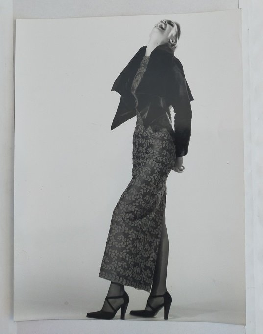 1997 Peter Rommers Couture