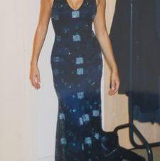 2002 Peter Rommers Couture